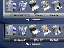 VistaXP (longhorn 5302) Tabbed Backgrounds