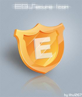 EQSecure Icon
