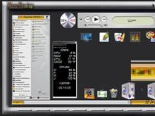 Micro-Desktop