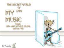TSWOC My Music