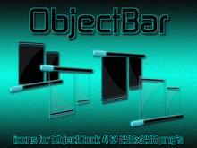ObjectBar for OD
