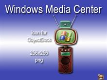 Windows Media Center for OD