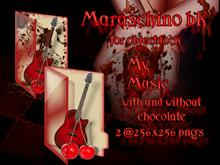 Maraschino bk My Music