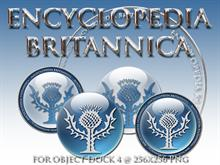Encyclopedia Britannica for OD