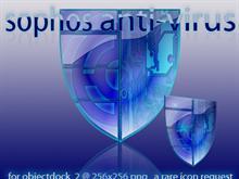 sophos anti-virus for OD