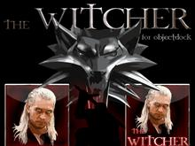 The Witcher for OD