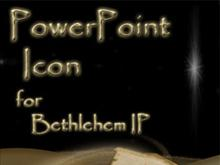 PowerPoint Icon for Bethlehem IP