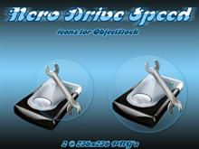 Nero Drive Speed