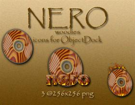 Nero (woodies) for OD