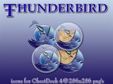 Thunderbird for OD