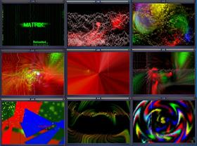 NIKER's visualisation pack