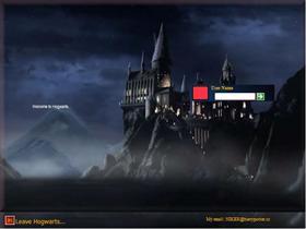 Harry Potter - Hogwards