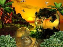 Pearl's Fantasy Island