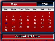 Outlook RB