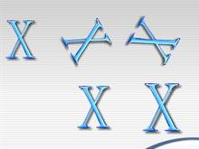 OS X logo