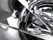 Silver Burst