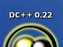 DC++ Dock Icon