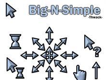 Big-N-Simple