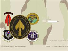 U.S.Special Operations Command