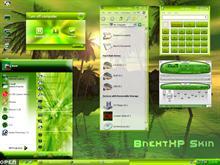 BnextXP Green