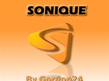 Sonique Media Player