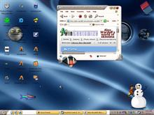 My Desktop May 2005
