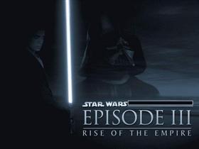 Star Wars III - ANAKIN