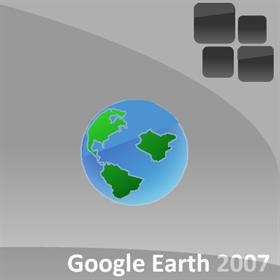 Google Earth/Windows Live Local 2007