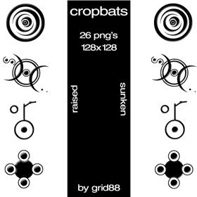 Cropbats
