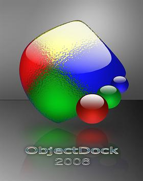 ObjectDock(2006)