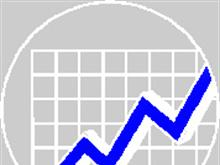 Graph for Stocks, etc.