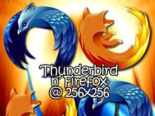 Thunderbird N' Firefox
