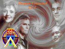 XP Stargate Team 1