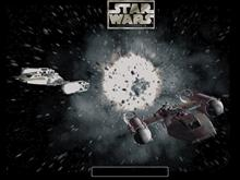 Star Wars - Mission Completed
