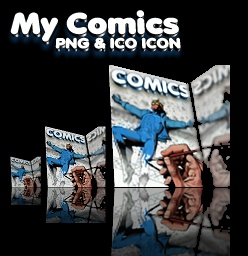 My Comics