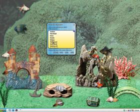 Aquarium Desktop
