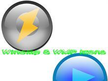 Winamp & WMP Icons