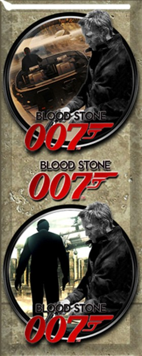 007 Blood Stone