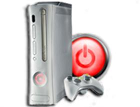 Xbox 360 My Computer