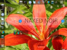 Naked Noir