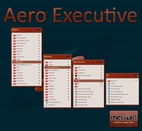 Aero Executive RightClick