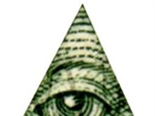 The All Seeing Eye Icon