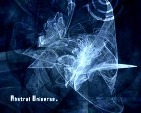 Abstral Universe
