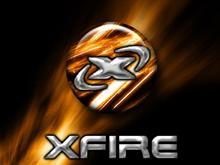 .:Infinity:. Xfire