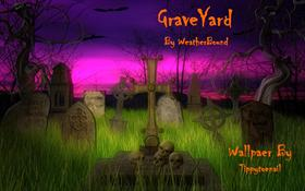 Grave Yard