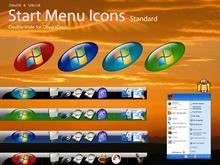 Start Menu DoubleWide Icon for OD+