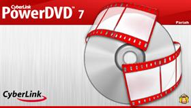 PowerDvd 7 custom