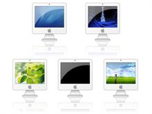 iMac collection