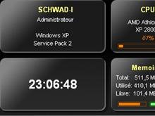 Vista-Schwad