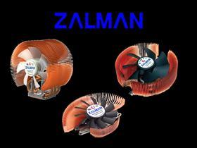 Zalman Coolers